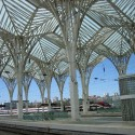 Gare do Oriente - 2