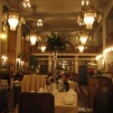 art deco restaurant