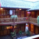 hotelletje in Old Town Lijiang